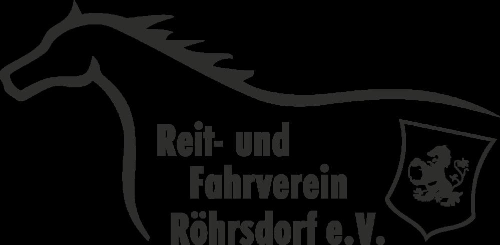 Reit- und Fahrverein Röhrsdorf